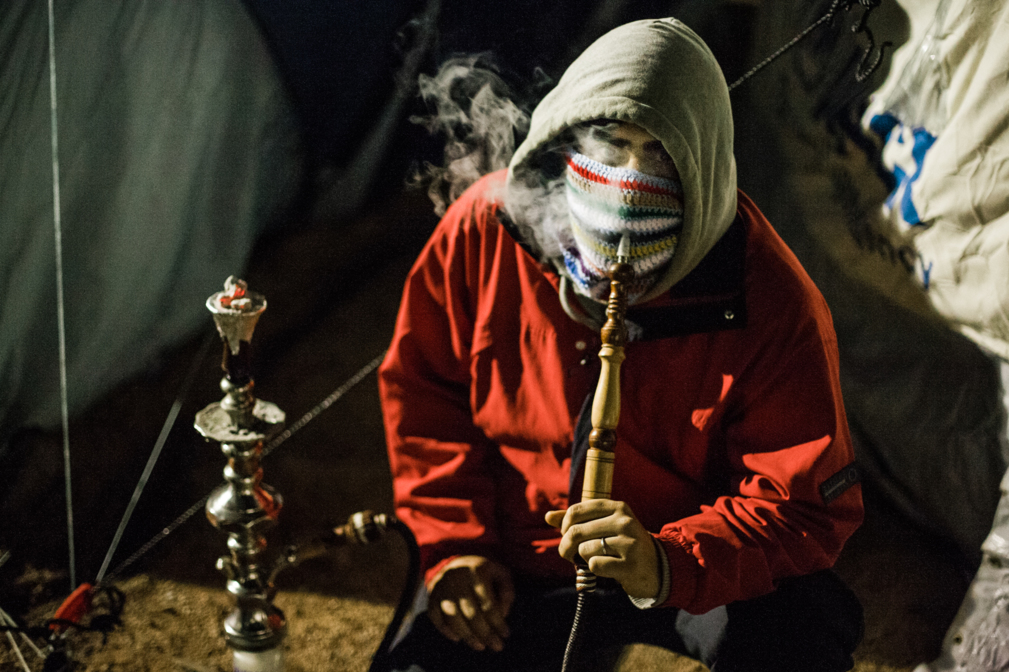 holvenyi kristof - idomeni - dec 2015 - 12